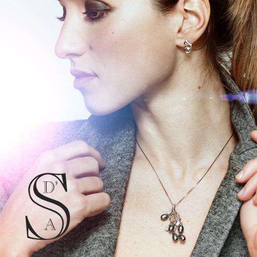 sinfonie d'argento gioielli