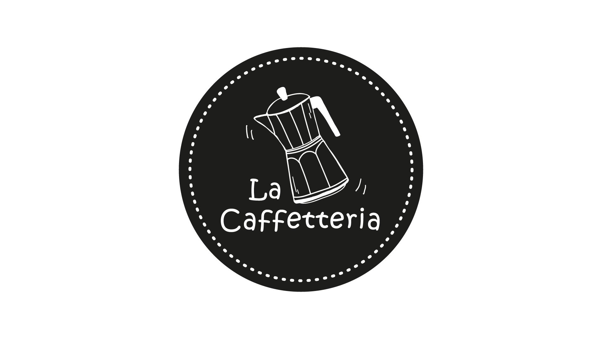 La caffetteria brand